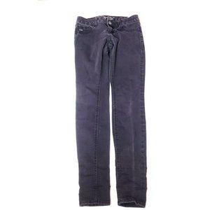 Miss Me Jeans Women's Size 27 Ashley Low Rise